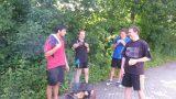 Freundschaftsspiel in Ulm 2015