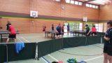 Freundschaftsspiel Ulm 2014
