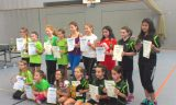 Girls Cup 2014