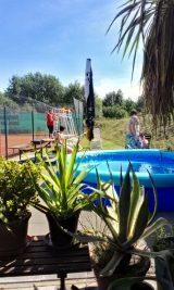 Abteilung Tischtennis Sommerfest 2014