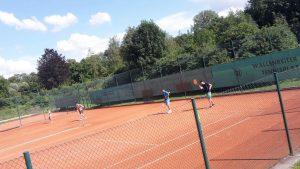 Sommerfest Abteilung Tischtennis 2016