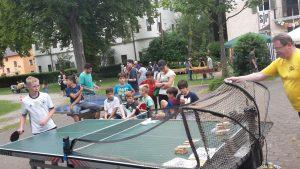 Pferseer Stadtteilfest 2016