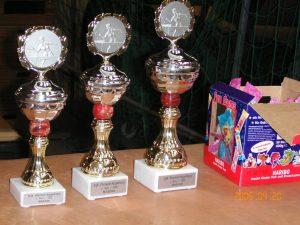 Vereinsmeisterschaft 2005
