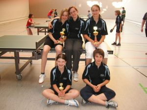 Vereinsmeisterschaft 2008